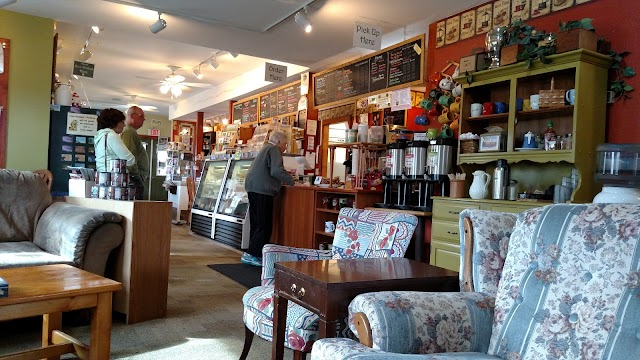 Front Porch Coffee & Tea Co.