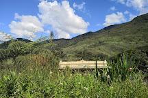 Tunel de la Quiebra - El Limon, Cisneros, Colombia