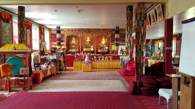 Buddhist Community Centre Uk