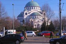 St. Sava Temple (Hram Svetog Save), Belgrade, Serbia