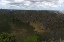 Mount Schank, Mount Gambier, Australia