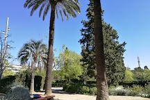 Jardins de la Vil.la Cecilia, Barcelona, Spain