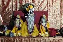 Raj Ratan Bihari Temple, Bikaner, India