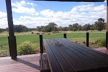 Wagga City Golf Club, Wagga Wagga, Australia