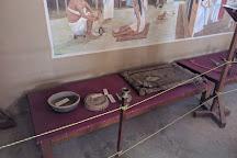 Tharu Cultural Museum & Research Center, Sauraha, Nepal