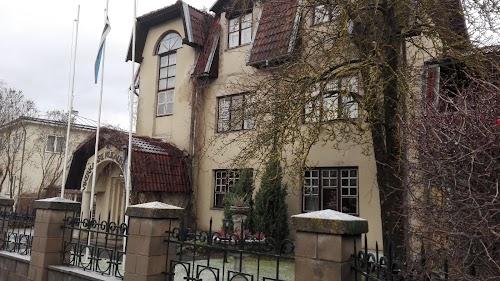 Vikerkaare Külalistemaja