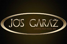 Jo's Garaz, Prague, Czech Republic