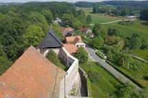 Burg Zwernitz, Wonsees, Germany