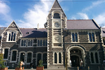 Canterbury Museum, Christchurch, New Zealand