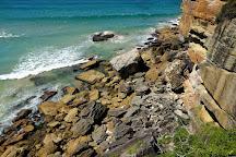 Freshwater Beach, Sydney, Australia