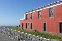 Casa das Mudas Arts Center, Calheta, Portugal