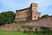 Castello Di Monticello d'Alba, Monticello d'Alba, Italy