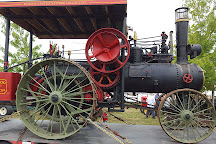 Essex County Steam & Gas Engine Museum, McGregor, Canada