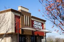 Grand Station Entertainment, College Station, United States