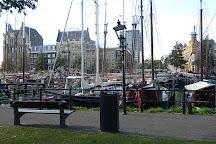Veerhaven, Rotterdam, The Netherlands