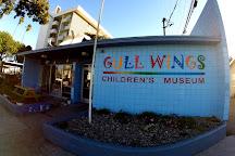Gull Wings Children's Museum, Oxnard, United States