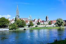 Metzgerturm, Ulm, Germany