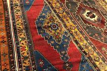 Cappadocia Dowry Carpet, Goreme, Turkey