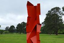 Lamar Park, Oxford, United States