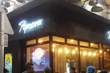 PopCorn, Hong Kong, China