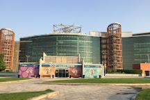 Meydan Racecourse, Dubai, United Arab Emirates