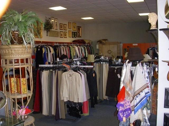 Sophie's Closet Inc.