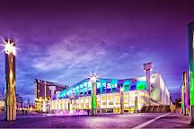 The SSE Arena, Wembley, Wembley, United Kingdom