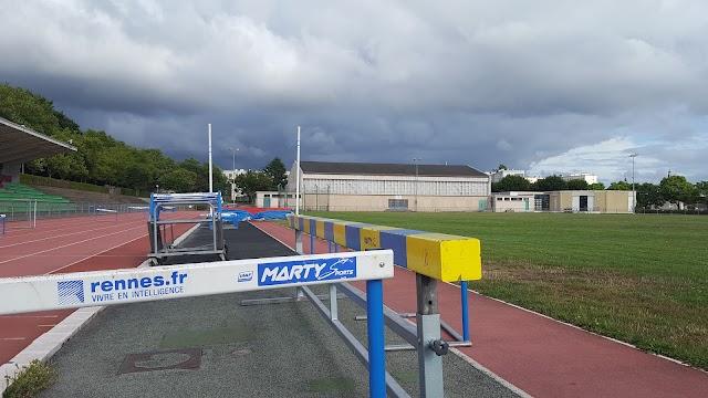 Complexe Sportif Courtemanche