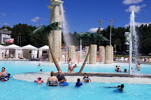 Mt. Olympus Water & Theme Park, Wisconsin Dells, United States