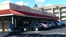 Afooks maui hawaii