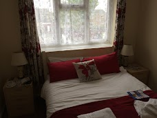 Harris Guest House oxford