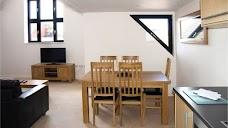 Oxford Apartment oxford