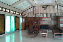 Monument to the Heroes of Pancasila Kentungan, Sleman, Indonesia