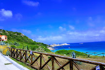 Spiaggia di Rena Bianca, Sardinia, Italy