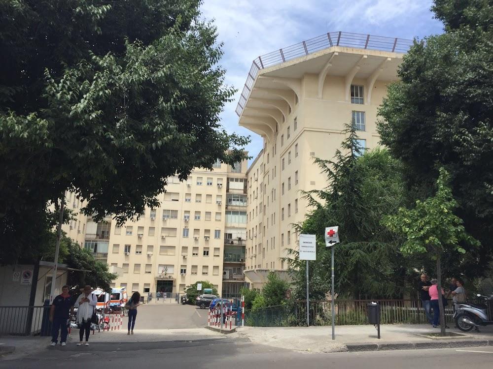 Ospedale Civile SS Annunziata