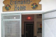 Erdmannshohle, Hasel, Germany