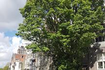 Stadhuis Van Dordrecht, Dordrecht, The Netherlands
