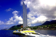 Blue Water Safaris, Basseterre, St. Kitts and Nevis
