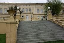Ostromecko Palace, Ostromecko, Poland