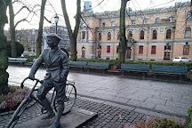 Aulaen Hall, Oslo, Norway