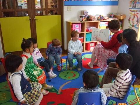 Tamagawa International School - Preschool / Kindergarten