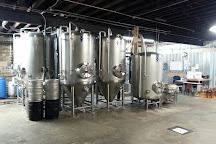 Boatyard Brewing Company, Kalamazoo, United States