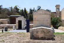 St Paul's Catacombs, Rabat, Malta