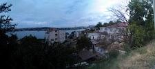 Домик у моря, Причальная улица на фото Севастополя