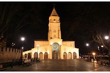 San Pedro Church, Gijon, Spain