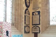 St Mary Redcliffe Church, Bristol, United Kingdom