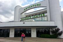 Adventure Science Center, Nashville, United States