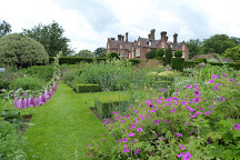 Doddington Place Gardens, Doddington, United Kingdom
