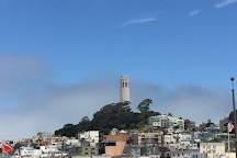 Tin How Temple, San Francisco, United States