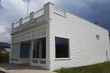 Estes Park Museum, Estes Park, United States